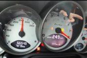 Porsche 9ff 911 GT2 Turbo