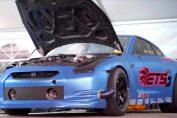 Quickest GTR EVER
