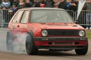 Golf MK2 R30 Turbo