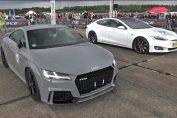 Audi TTRS TTE700