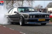 bmw 635csi turbo