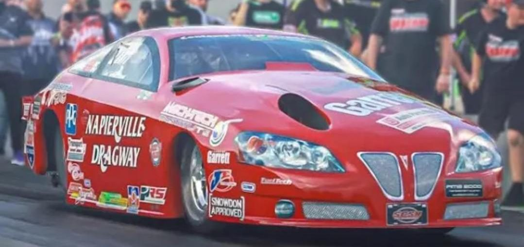 fastest 4-cylinder