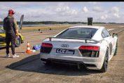 Audi R8 V10 TwinTurbo