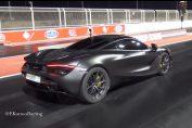 EKanooRacing's McLaren