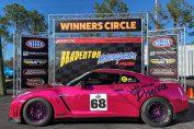 quickest stock turbo GTR