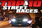 top street races