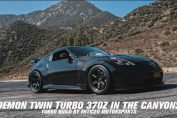 370z twin turbo