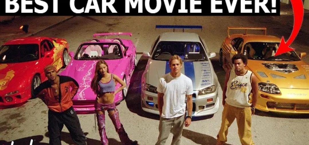 best car movies
