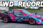 1500HP AWD Civic