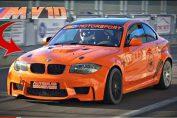 BMW 1M Coupè