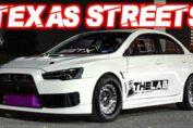 TEXAS STREET RACING