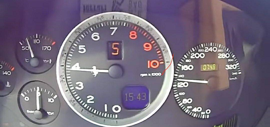 Ferrari 575 HGTC