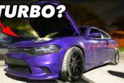 turbo hellcat
