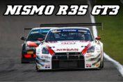 R35 GT-R Nismo
