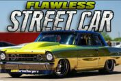 PERFECT Street Car