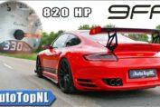 9ff 911 turbo