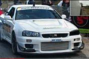 Skyline GT-R R34