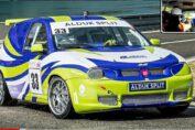 Golf MK4 R32 Turbo