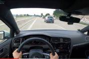 Golf MK7 GTI