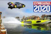 Gymkhana 2020