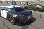 Nissan GTR R35 Boostlogic